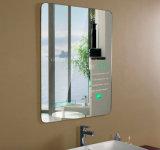 [يشي] غرفة حمّام يعلن سحريّة [لكد] مرآة تلفزيون شاشة عرض