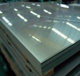Opgepoetste Plaat 304 van het Roestvrij staal Rang met Uitstekende kwaliteit
