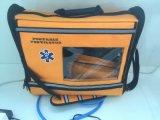 Equipamento médico de emergência ventilador portátil PA-100D