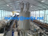 PET 20mm-63mm Plastic Pipe Making Line