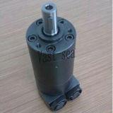 Motor van de Olie van de hoge snelheid de Cirkelvormige Hydraulische