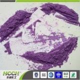 Обувь из ПВХ приложения фиолетовый пигмент порошок