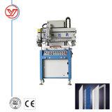 Mini máquina de impressão da tela para a elevada precisão solar da bolacha