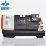 Cknc6140中国の高品質の工場価格小型CNCの回転旋盤