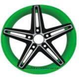 판매를 위한 14의  15의  17의  Qualty 높은 차 알루미늄 바퀴 변죽