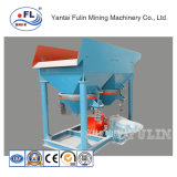 معدنيّة خام فرّازة تعدين غربال آليّ آلة