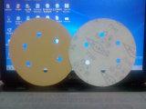Disco abrasivo de gancho e laço (FPS307)