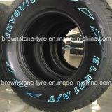 Neumático del coche de Invovic SUV, neumático del coche del camino del off-The para todo el mercado