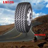 Длинном бескамерные диск/рулевого управления/погрузчика прицепа шины (LM526)