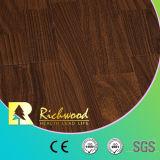 Plancher en bois en stratifié stratifié par érable insonorisant de chêne d'hickory de planche de vinyle