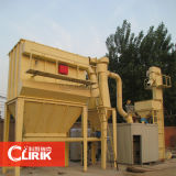 Clirik ha caratterizzato il laminatoio stridente della micro polvere del prodotto con l'iso del Ce approvato