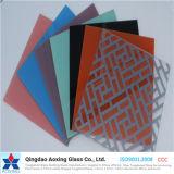 Produtos de vidro de China com bom preço