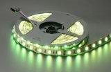 こんにちは魚5mの二重層PCB 5050 RGB 300 LEDのストリップおよび24の主RGBのコントローラキット適用範囲が広いLEDテープおよび44主RGBのコントローラ