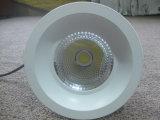 Il sistema anabbagliante 40W LED giù si illumina