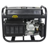 工場Price 3kw Gasoline Partable 220V Engine Generator Set