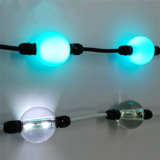 DMX RGB 3D LEDピクセルクリスマスの球ライト
