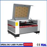 tagliatrice acrilica del laser 90W con il sistema di controllo di Leetro