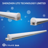 Cer RoHS G5 T5 LED lineares Licht