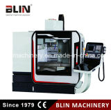 Mini CNC Usinagem Center / CNC Milling Machine com guia Box