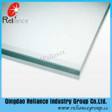 構築するセリウムの証明書/Clearが付いている5mmのゆとりのフロートガラス/透過ガラス/Temperable明確なガラスガラス/Clearの窓ガラス/