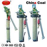 Alta calidad de la minería Jumbolter Mqt120 neumático taladro Roofbolter giratorio