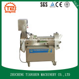 Industry Food Potato and Fruit Vegetable Slicer Machine