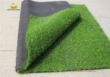 다이아몬드 Monofil 털실 Landscping 인공적인 플라스틱 잔디