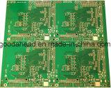 1-50 Camadas Fr4 Enig PCB Multilayer HDI placa PCB