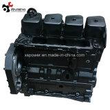 Dcec Cummins 4b Motor-langer Block-Zylinder, Teile, grundlegender Motor