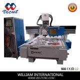 Tagliatrice di profilo della gomma piuma di CNC per la macchina della mobilia