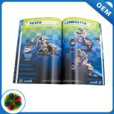 Alta Qualidade4 Softcover Barato Cores de impressão de livros