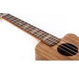 Commercio all'ingrosso Fingerboard del palissandro da 26 pollici, tutta la chitarra solida del Ukulele dell'acacia