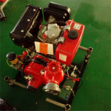 De CentrifugaalPomp van de dieselmotor BJ-10b