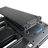 IP67保護携帯用戸枠の金属探知器とVW-9000