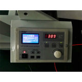 泡テープ、フィルム、ペーパーラベルロール自動スリッターRewinder機械