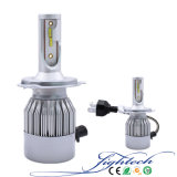 Indicatore luminoso automatico di C6 H4 H11 LED per il faro dell'automobile