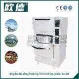 Het commerciële & Industriële Kooktoestel van de Rijst van Green&Health van de Toestellen van de Keuken Elektrische