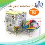 Laberinto 3D Puzzle Magic Ball Perplexus intelecto Magic Ball Juego de Puzzle de mármol equilibrio Iq juguetes educativos para niños