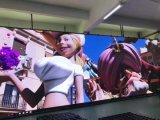 Hot vendre l'utilisation de location de l'intérieur d'affichage vidéo LED