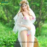 Giocattolo adulto del sesso della vagina del prodotto della bambola reale erotica artificiale di Shemal