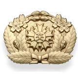 Promotion de l'épinglette métalliques personnalisées forme Insigne Insigne de Police/Logo émail