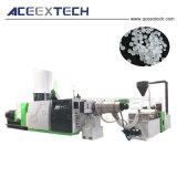 Plastic Machine van de Pelletiseermachine van het Afval van lage Kosten de Plastic voor PP/PE