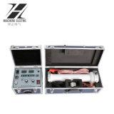 De draagbare 120/5 Hv Prijs van de Apparatuur van de Test van de Hoogspanning gelijkstroom Hipot