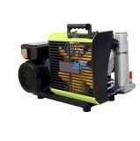 300bar de elektrische Compressor van de Lucht van de Ademhaling van de Hoge druk van de Aandrijving Draagbare