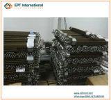 Élément de chauffage industriel, chauffage industriel, l'élément chauffant tubulaire à ailettes