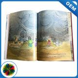 Livro de capa dura personalizados de alta qualidade com custos baixos