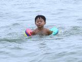 [إفا] زبد أطفال سلاح عوّامة لأنّ سباحة