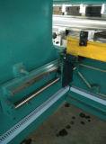 Freno de metal de servo CNC Prensa hidráulica Máquina