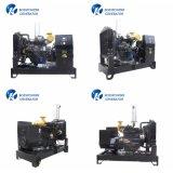 50Hz 128kw 160kVA Wassererkühlung-leises schalldichtes angeschalten durch generator-Set-Diesel Genset Weifangengine Diesel