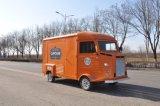Neuer populärer Lebesmittelanschaffung-Nahrungsmittelschlußteil/mobiler Nahrungsmittel-LKW/mobiles Gaststätte-Nahrungsmittelauto